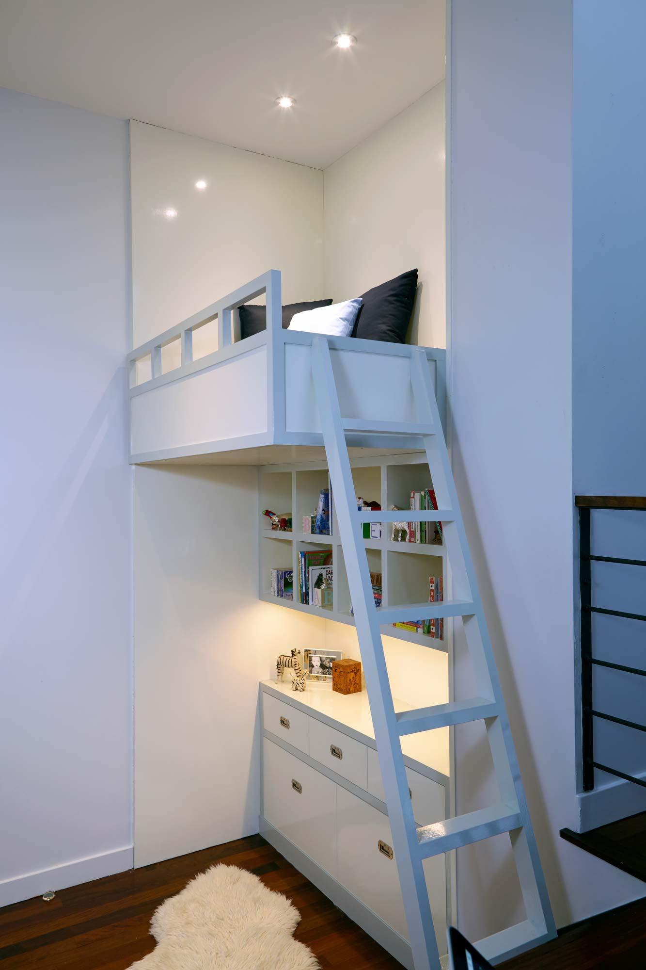 brooke moorhead interior design west village family comfort kids room