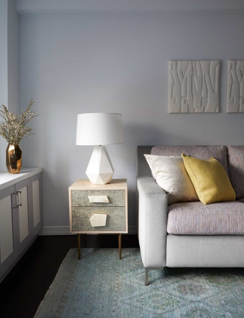 brooke moorhead designlenox hill playful cozy detail