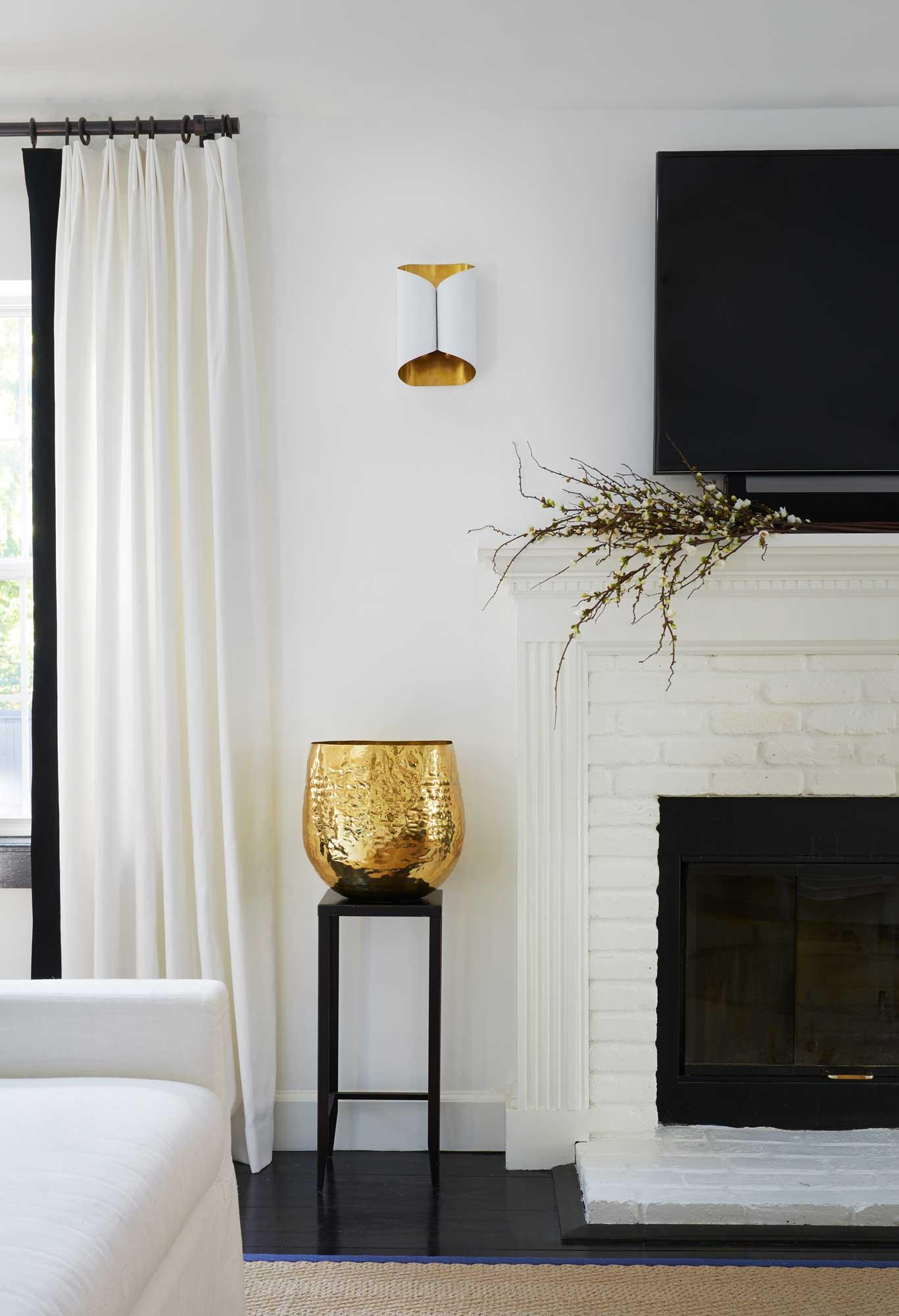 brooke moorhead design sag harbor living room