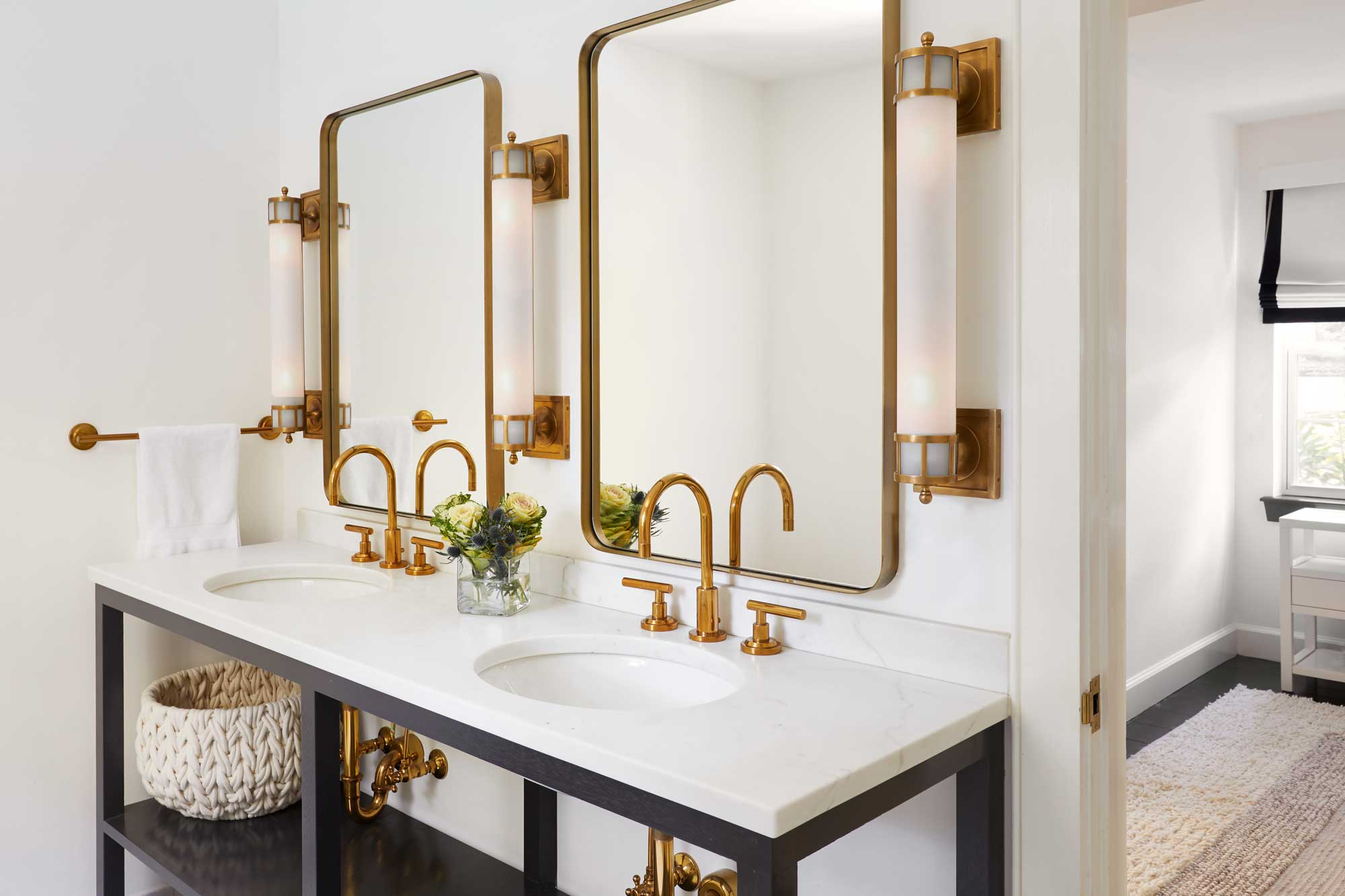 brooke moorhead interior design sag harbor simplicity