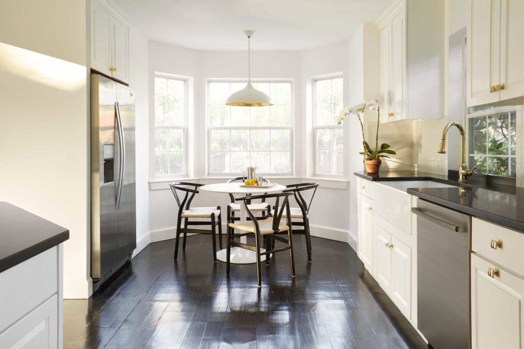 brooke moorhead interior design sag harbor simplicity