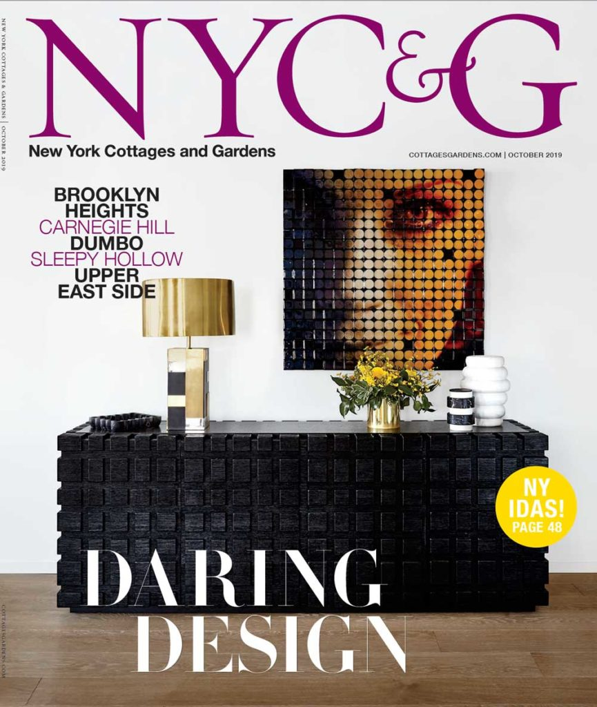 NYCG Rising Start Brooke Moorhead Design feature cover
